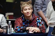 GOT7 - JB - cute leader
