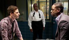 Brooklyn Nine-Nine - Episode 5.14 - The Box - Promo Sneak Peeks Promotional Photos  Press Release