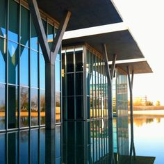 Tadao Ando's Modern in Fort Worth
