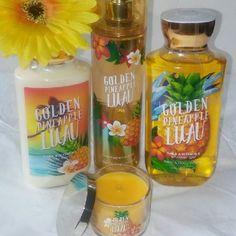 #pineapple #candle #lotion #golden #other #works #spray #wash #mini #bath #body #luau #all #new #bbwBath & Body Works 4pc. Set BBW 4pc. Set in Golden Pineapple Luau All New  Body Wash Body Spray Body Lotion Mini Candle Bath & Body Works Other Bath N Body Works, Bath And Body Works Perfume, Body Wash, Lip Scrub Homemade, Homemade Facials, Perfume Body Spray, Fragrance Lotion, Lush Bath Bombs, Homemade Cosmetics