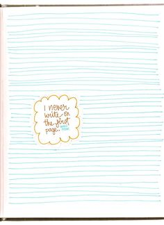 really lovely blog post about doodle journaling. great tips and ideas to get your flowing....