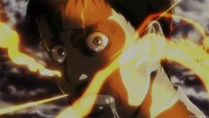 """ Shingeki no Kyojin Season 2 Episode 6 || Warrior "" These particular frames are"