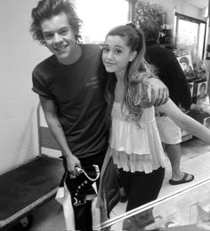 harry styles and sriana grande kissing | ariana-grande-harry-styles-manip-2-main.png