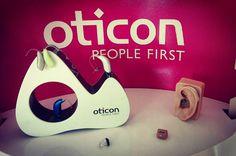 #audifonos #oticon #innovaudiosa #instaudifonos #oiresvivir Modelos de los nuevos audífonos