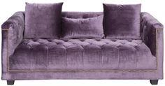 Метки: Маленькие диваны.              Материал: Ткань.              Бренд: MHLIVING.              Стили: Арт-деко, Классика и неоклассика, Лофт.              Цвета: Сиреневый.