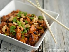 Paleo P.F Chang - DIY Recipe Book