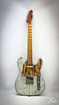 Palir Guitars Mojo Titan
