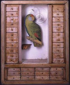 "Joseph Cornell  (December 24, 1903 – December 29, 1972).    ""Beauty should be shared for it enhances our joys.  To explore its mystery is to venture towards the sublime.""  Joseph Cornell"