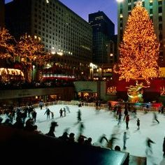 Best things to do in winter in New York City - Lonely Planet