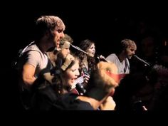 Our performance of When You Got A Good from our show at the Olympia Theatre in Dublin. #ownthenight #eurotrip