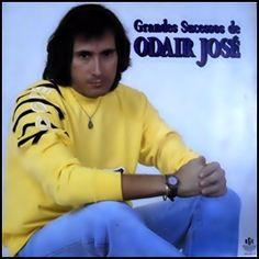 Odair José  –  Grandes Sucessos – 1987