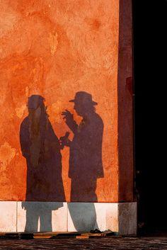 Shadows, Venice