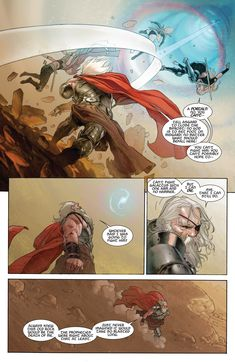 Thor: God of Thunder Issue - Read Thor: God of Thunder Issue comic online in high quality Marvel Art, Marvel Heroes, Marvel Comics, Lady Sif, Comic Book Collection, The Mighty Thor, Marvel Comic Character, Comics Online, Avengers Infinity War