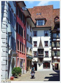 Zug, Switzerland Copyright: Miro Susta