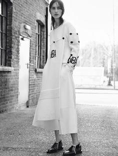 HBA…. Vogue Paris, April 2015