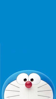 Unduh Wallpaper Of Doraemon For Mobile Terbaru