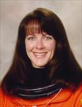 Janet Lynn Kavandi (July 17, 1959), a native of Carthage, Missouri, is an American scientist and a NASA astronaut. She is a veteran of three Space Shuttle missions and has served as NASA's Deputy Chief of the Astronaut Office.