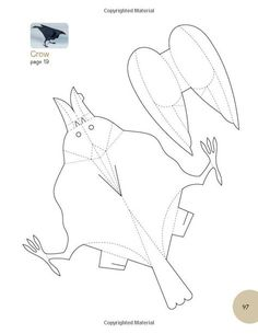 """Paper Birds: 25+ Projects to Copy, Cut, and Fold: Hiroshi Hayakawa: 9781454708452: <a href=""""http://Amazon.com"""" rel=""""nofollow"""" target=""""_blank"""">Amazon.com</a>: Books"""