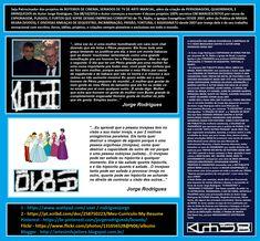 """Compre #LIVROS DO #AUTORJORGERODRIGUES NO """"CLUBE DE AUTORES"""". SEMPRE NOS FERIADOS E DATAS COMEMORATIVAS TEM PROMOÇÕES DE   ATÉ 25% DE DESCONTO. Visite suas 2 páginas de livros. 1 (Manuais, Romances, Monografias) - http://clubedeautores.com.br/authors/63447 2 (Arte Marcial) - http://clubedeautores.com.br/authors/86334  VISITE MEUS MILHARES DE POSTS NO PINTEREST PRA CONHECER TODO O MEU TRABALHO.  Pinterest - https://br.pinterest.com/jorgerodriguesb/boards/ Meu wattpad https://www.wattpad.c"""
