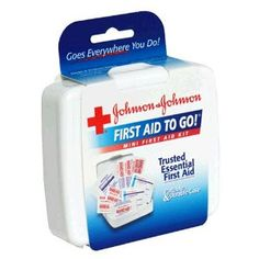 or these for first aid kits for doc mcstuffins party