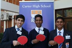 Carter High School - Table Tennis Champs School Tables, Champs, Tennis, High School, Secondary School, Middle School
