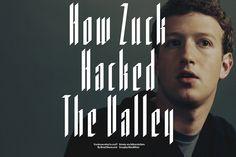 Zuck. Bloomberg Businessweek.