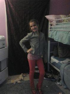 My friend ella