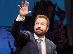 Finding Neverland Will Fly Away; Musical Sets Summer Closing Date on Broadway