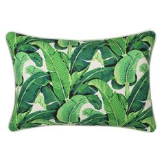 Beautiful Troppo cushion suitable for indoor or outdoor.  The General Store Furniture Co