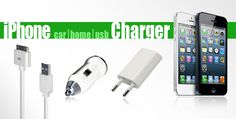 Get the most out of your iPhone with a Home Charger, Car Charger, USB Cable, Headset and Emergency Torch for AED 59 (Value AED 120) – Compatible with most models!