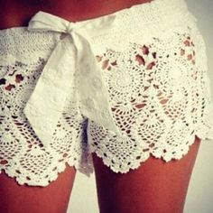 This would be totally cute with a bikini under it!!! <3