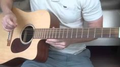 Cat Stevens - Father And Son Guitar Lesson (Intro, Chords, Strumming Pat...