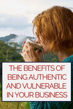 Here I show you why being authentic and vulnerable in your business, and to your customers, is a sure way to attract new buyers and create long term relationships. Here I give you reasons why staying true to yourself and to your customers creates trust, attracts buyers, and give you the revenue you desire. #systemsforbusiness #projectplanningbusiness #timemanagement #businessmanagement #bosslady #howtomanageyourtime Creating A Business, Business Tips, Business Management, Time Management, Work Life Balance Tips, Successful Online Businesses, Wordpress Plugins, Business Entrepreneur, Online Work