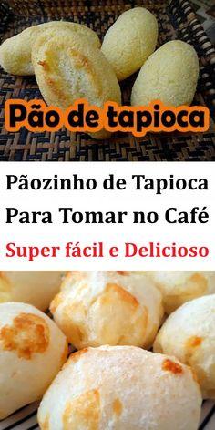 Portuguese Recipes, Bread Recipes, Food Porn, Food And Drink, Low Carb, Gluten, Favorite Recipes, Healthy Recipes, Pasta