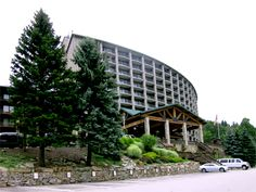 Romantic parents' getaway to Seven Springs Resort in Pennsylvania
