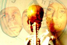 ¿ES NECESARIO CREER EN LA REENCARNACIÓN, para que la terapia cause beneficios? La respuesta es NO. Si bien la parte del supuesto de que la reencarnación existe, no intenta probarla, ni es necesario ningún tipo especial de fe para recibir sus beneficios. Ilustración de Carolil Círculo Aleph
