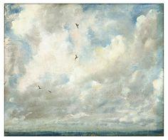 John Constable, Breaking Sky   Dream Pieces   One Kings Lane