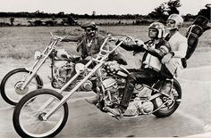 Easy Rider.. This bike is going to auction in 2014.. expected to sell for a cool $1m..