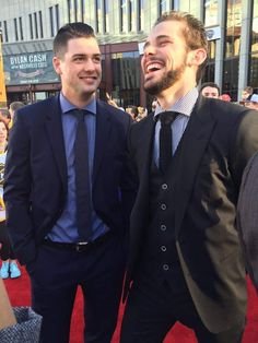 Look at these two: Jamie Benn, Tyler Seguin