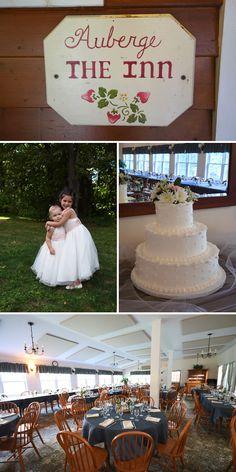 Rick & Megan Real Vermont Wedding Inspiration   Tyler Place Family Resort   Vermont Bride Magazine