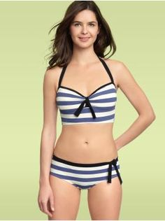 I want this swimsuit!    GapBody: Swim Collection | Gap