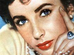 Liz Taylor......beautiful