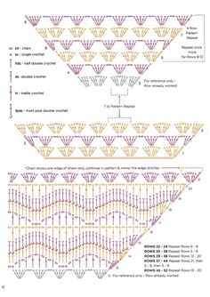 Image Article – Page 440297301069371036 – SkillOfKing.Com - Her Crochet