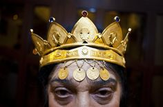 Inside the Gaudy World of Romania's Wealthiest Witches