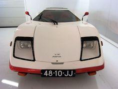 Volkswagen - Nova GT Limited Edtition - 1969