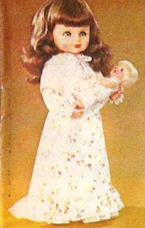 la arrulladora jan y jane  Cool-tura retro. La mejor forma de (re)vivir los ochentas.: Muñeca titi