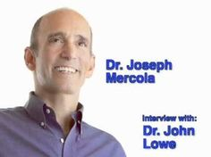Dr. John Lowe on Thyroid Disease - Fibromyalgia Treatment