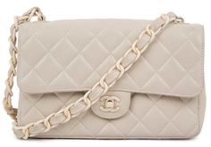 Chanel Quilted Shoulder Bag