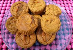 Fast Paleo » Pumpkin Pie Muffins - Paleo Recipe Sharing Site