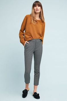 Slide View: 2: The Essential Slim Trousers